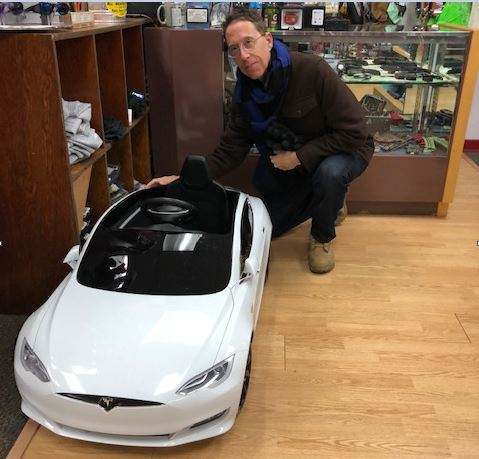 5 Essential Job Search Skills I Used to Buy a New Shiny Tesla