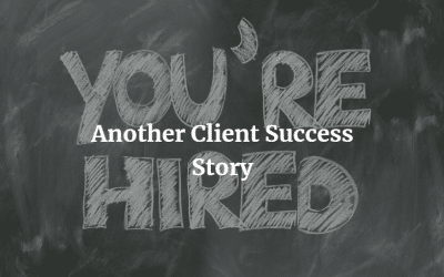 Another Client Success Story: 1099 to W-2 – Embrace the Benefits!