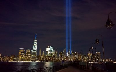 Do you remember what you learned from 9/11?